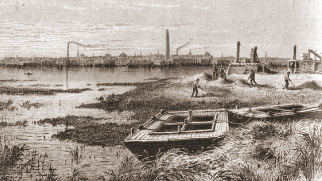 Maldon and the Essex Salt Makers