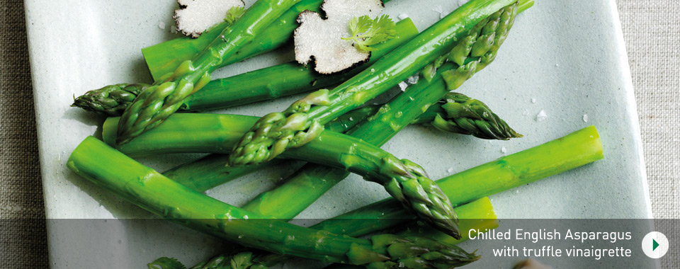Recipes - Vegetables and Side Dishes